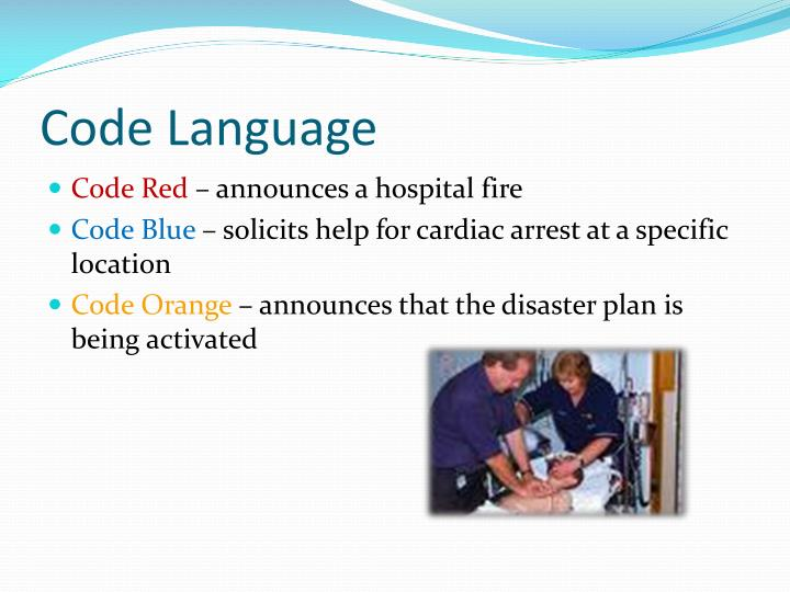Code Language
