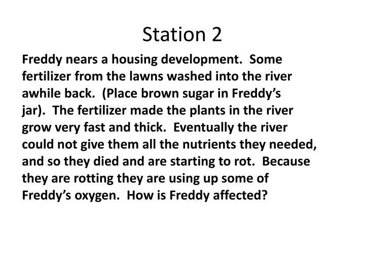 Station 2