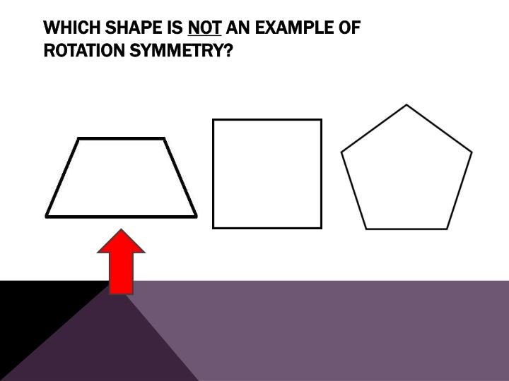 Which shape is