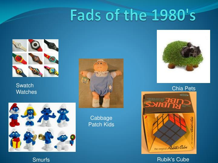 ppt the 1980s powerpoint presentation id2505955