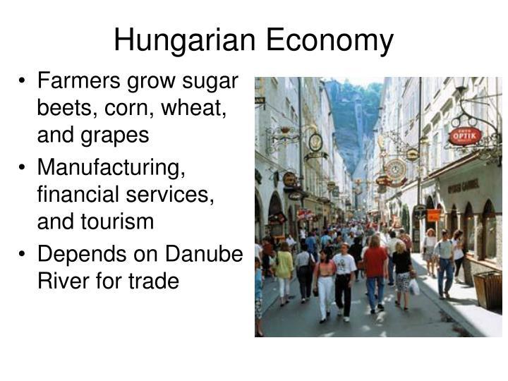 Hungarian Economy