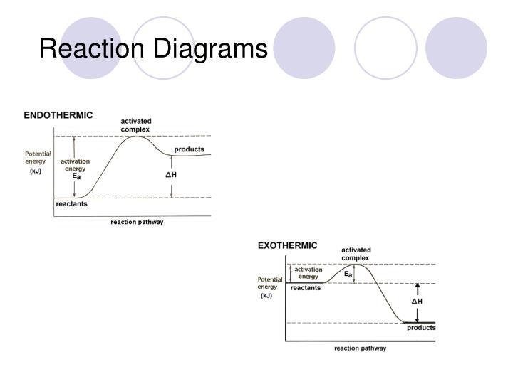 Reaction Diagrams