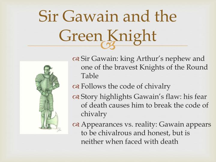 sir gawain and the green knight medieval romance essay Sir gawain and the green knight is a poem which tells the tale of a knight who  undergoes  within medieval literature the elements of a romance are usually.
