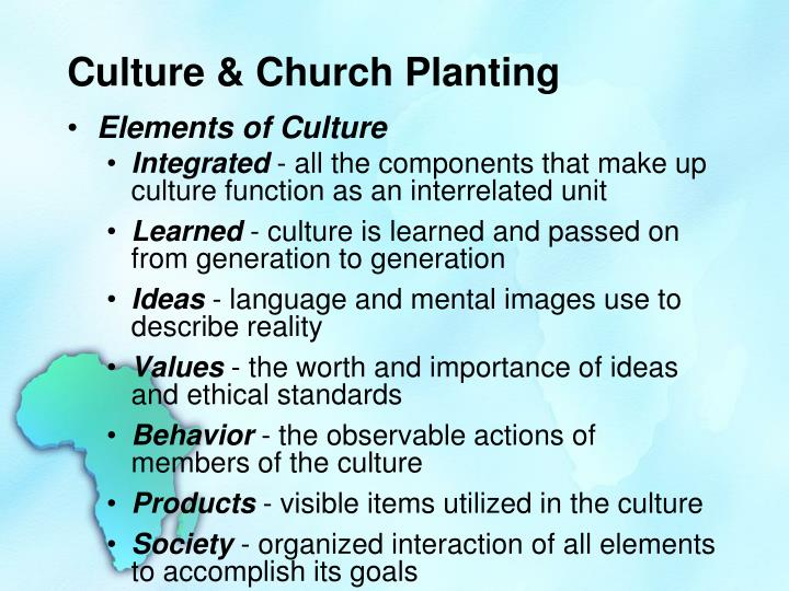 Culture church planting2