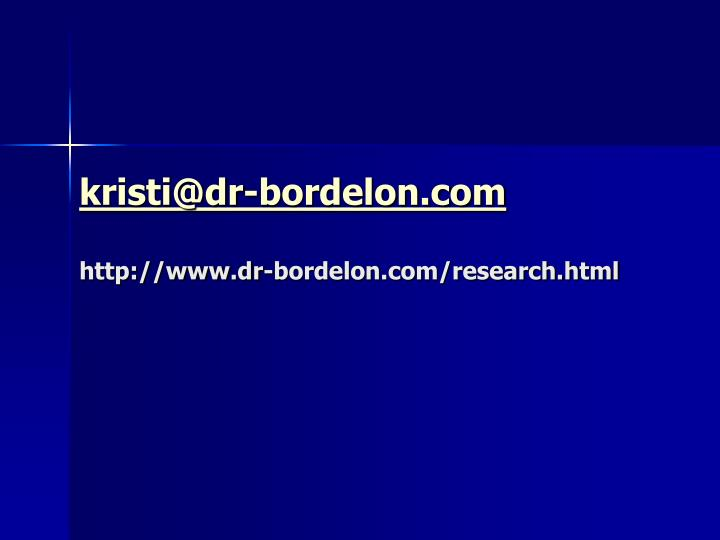 kristi@dr-bordelon.com
