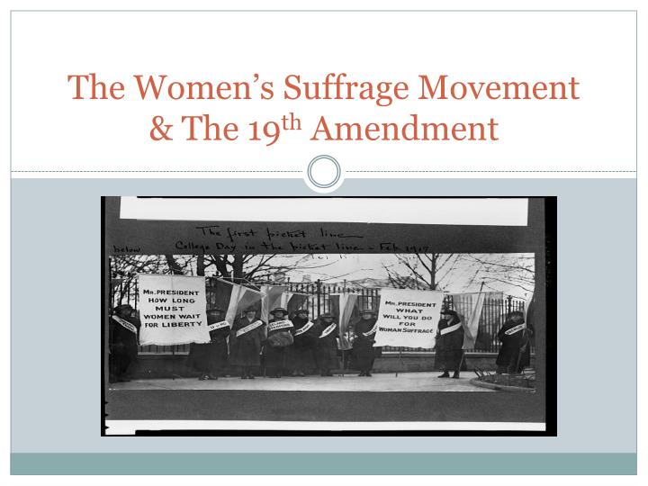 a essay of woman suffrage Women's suffrage and the progressive era 4 pages 1003 words april 2015 saved essays save your essays here so you can locate them quickly.