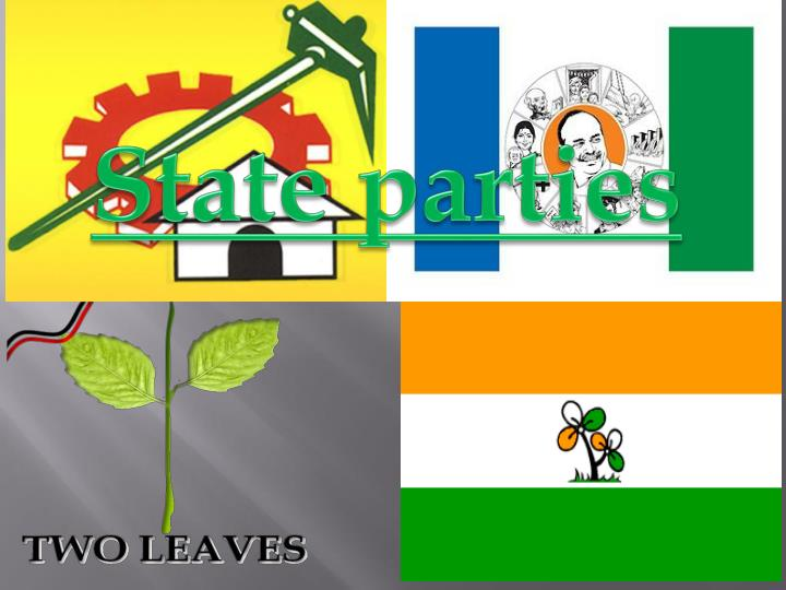 State parties