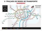 6 tra ado de redes de transporte shanghai