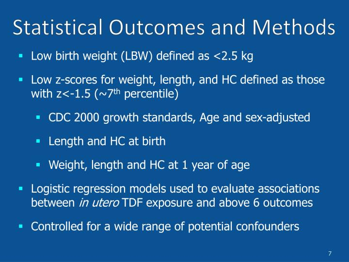 Low birth weight (LBW) defined as <2.5 kg