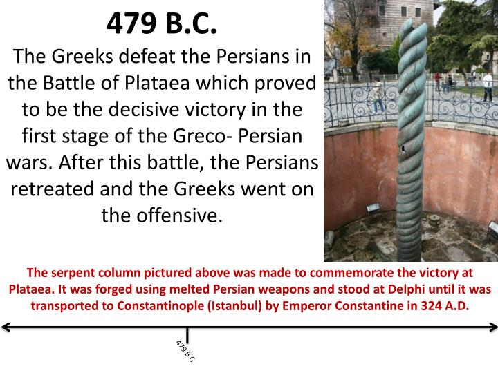 479 B.C.