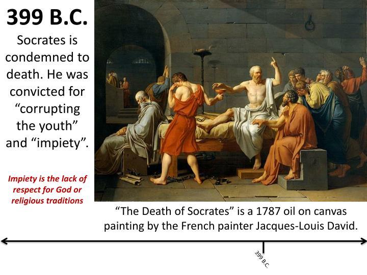 399 B.C.