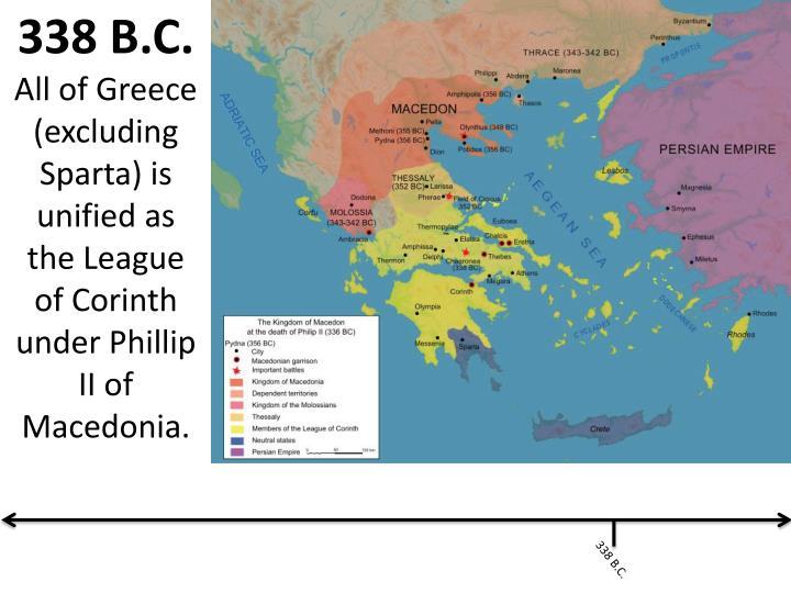 338 B.C.