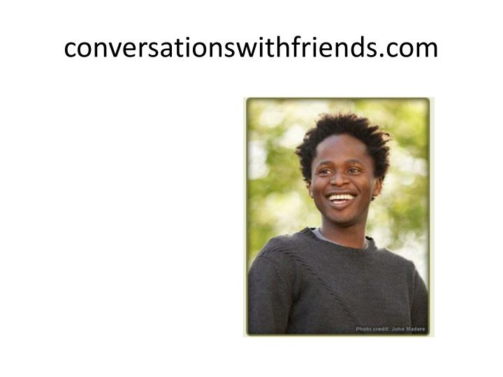 conversationswithfriends.com