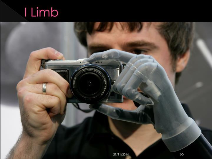 I Limb
