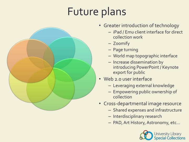 Future p