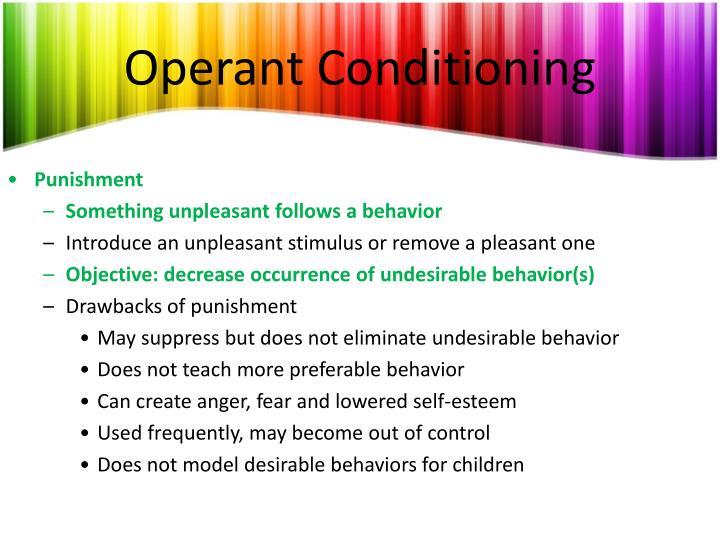 Operant