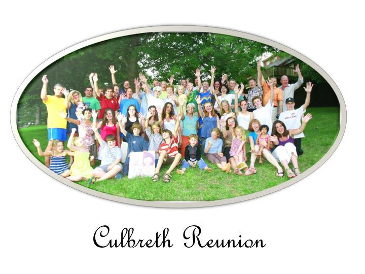 Culbreth