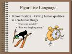 figurative language1