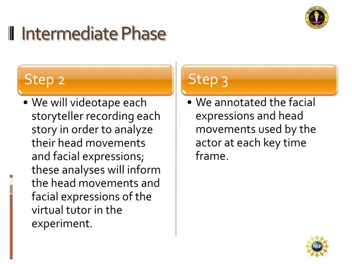 Intermediate Phase