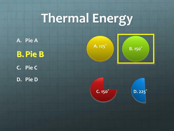 Thermal energy1