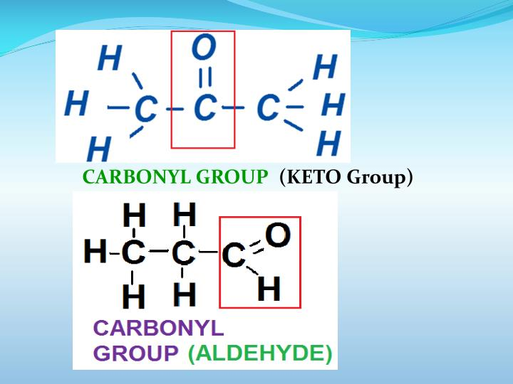 CARBONYL GROUP