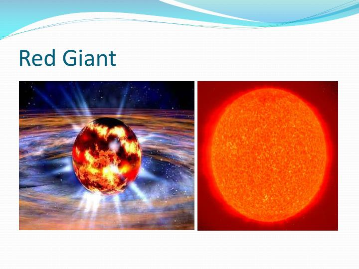 Red giant1