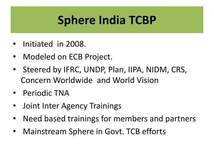 Sphere India