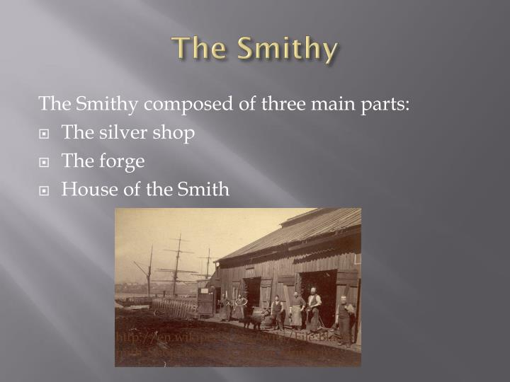 The Smithy