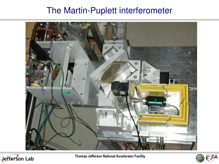 The Martin-
