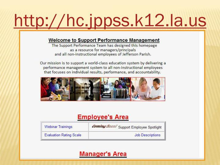 http://hc.jppss.k12.la.us