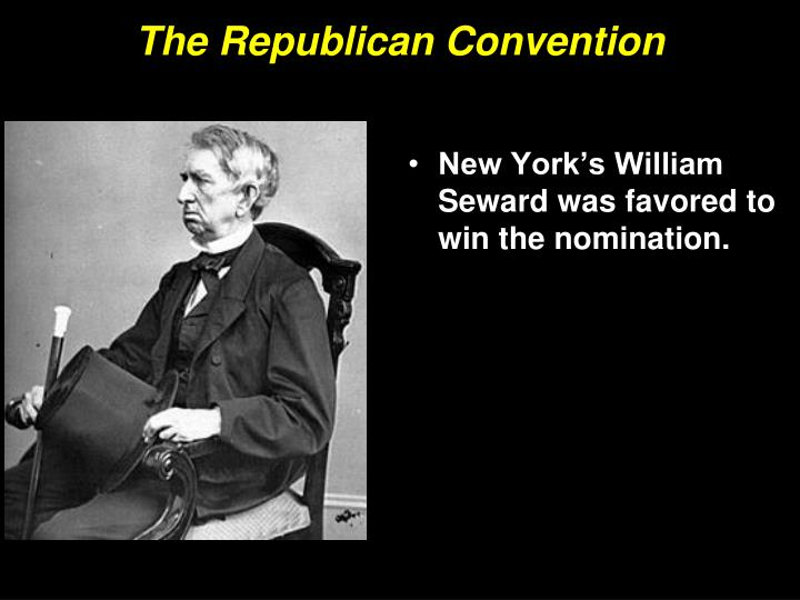The Republican Convention