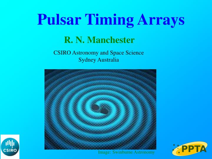 Pulsar Timing Arrays