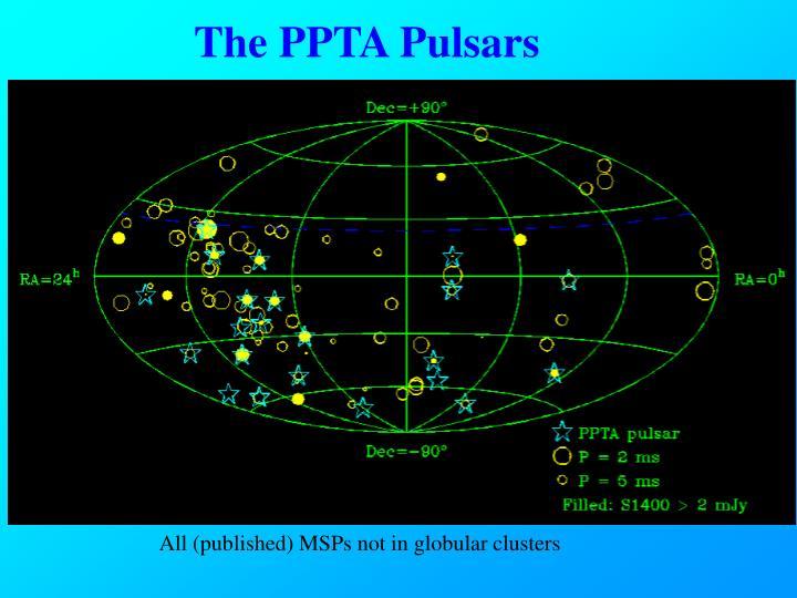 The PPTA