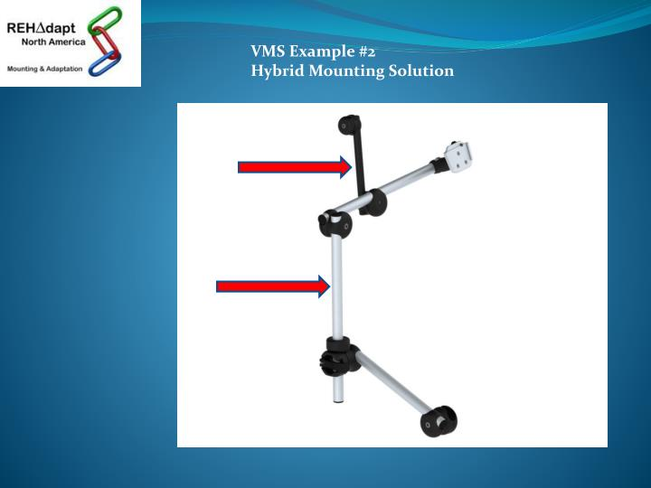 VMS Example #2