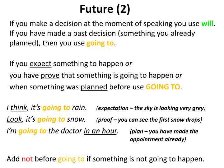 Future (2)