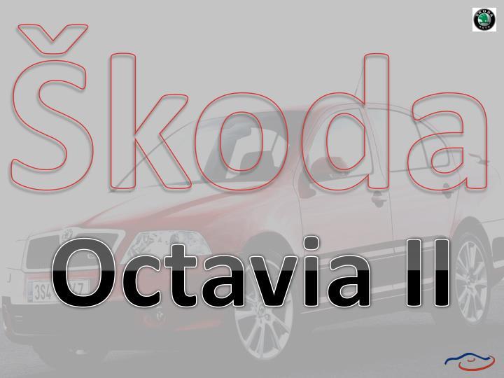 Octavia II