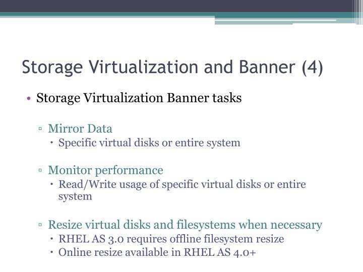 Storage Virtualization and Banner (4)