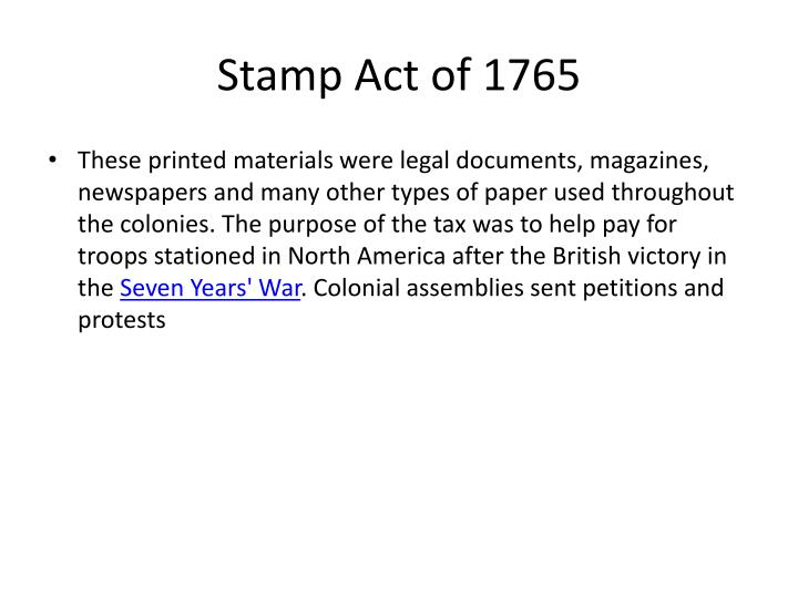 stamp act thesis courtesy essay for th class quotations  stamp act thesis