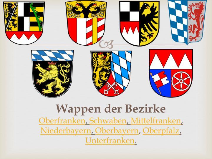 Wappen der