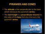 pyramids and cones5