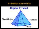 pyramids and cones6