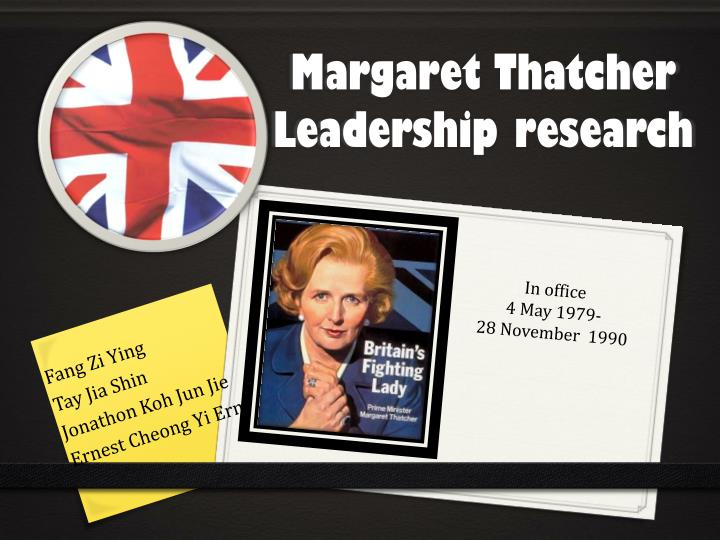 a research on margaret thatcher essay How eec membership drove margaret thatcher's  new historical research on the drivers of the relative  a review essay on the 50th anniversary of bela.