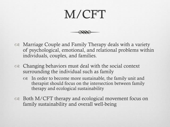 M/CFT