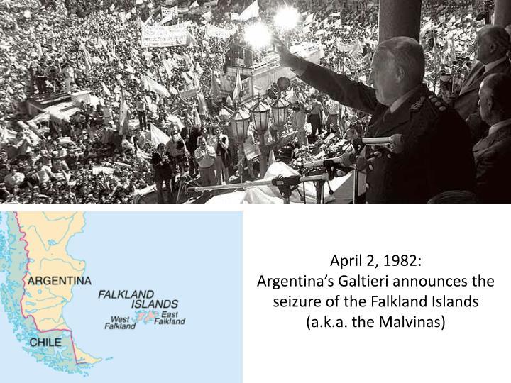 April 2, 1982: