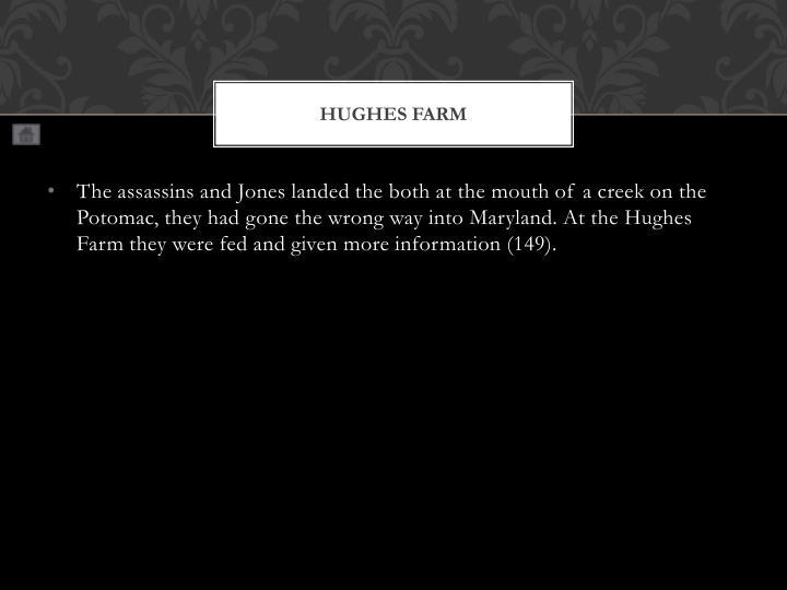 Hughes Farm