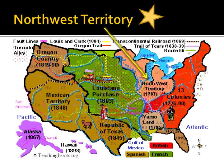 Northwest Territory