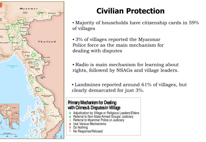 Civilian Protection