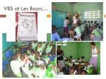 vbs at les bours
