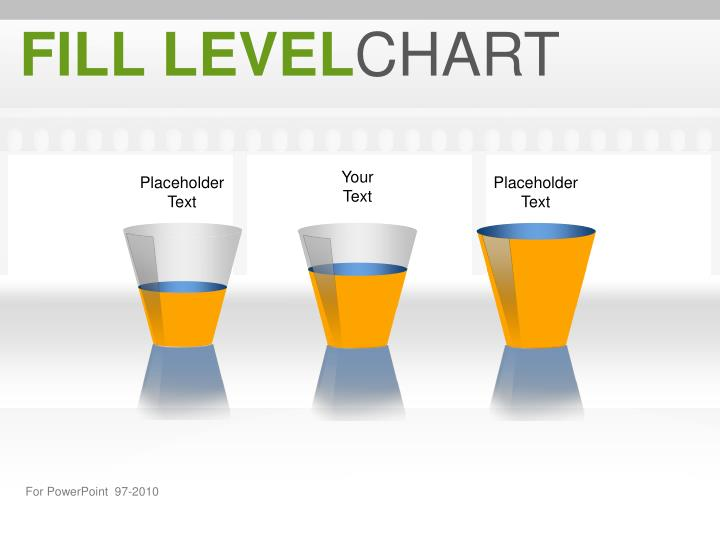 FILL LEVEL