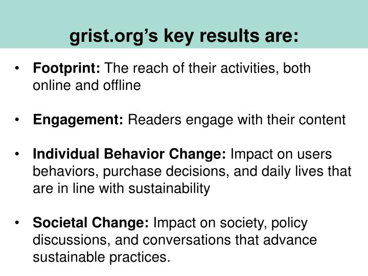 grist.org's